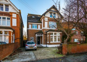 Thumbnail 1 bed flat for sale in Babington Road, Streatham