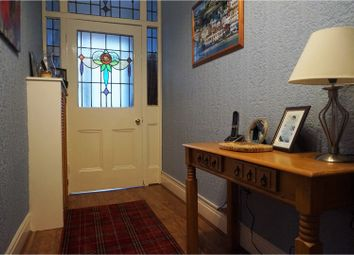 Thumbnail 3 bed semi-detached house for sale in Haig Road, Blackpool