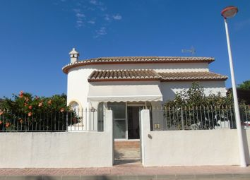 Thumbnail 2 bed villa for sale in Els Poblets, Alicante, Spain