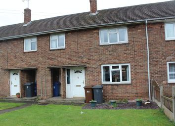Thumbnail Property to rent in Chesterton Road, Stretton, Burton-On-Trent
