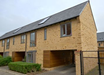 3 bed end terrace house for sale in Spring Drive, Trumpington, Cambridge CB2