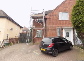 Thumbnail 3 bed semi-detached house to rent in Barn Close, Stourbridge