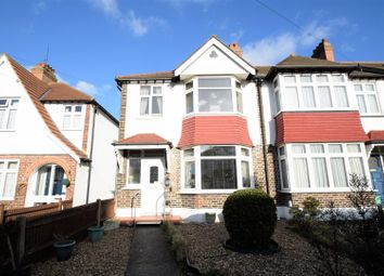 Thumbnail 3 bed end terrace house for sale in Derrick Road, Beckenham