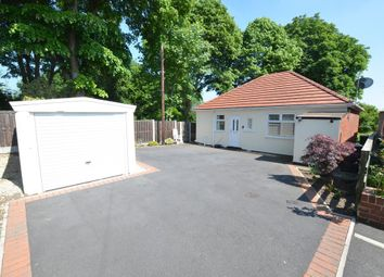 Thumbnail 2 bed detached bungalow for sale in Jack Close Orchard, Royston, Barnsley