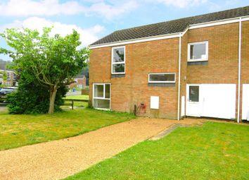 Thumbnail 3 bedroom end terrace house to rent in Hawthorne Lane, RAF Lakenheath, Brandon