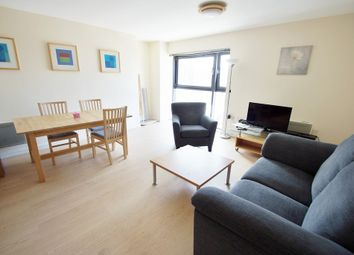 Thumbnail 2 bedroom flat to rent in Churchill Way, Cardiff