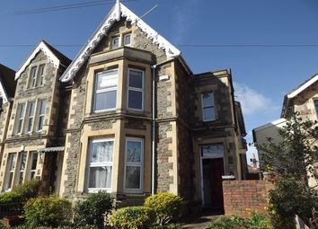 Thumbnail 3 bed maisonette to rent in Station Road, Shirehampton, Bristol
