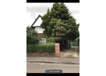 Thumbnail 4 bed detached house to rent in Woodbourne Road, Sale