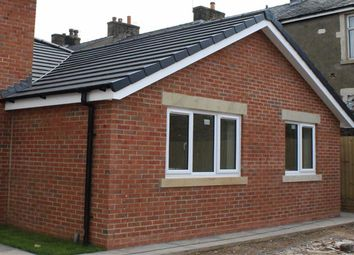 Thumbnail 2 bedroom detached bungalow for sale in Severn Street, Longridge, Preston