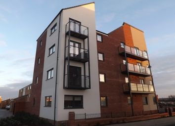 Thumbnail 2 bedroom flat to rent in Countess Way, Broughton