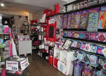 Thumbnail Retail premises for sale in 310 Bolton Raod, Blackburn