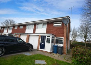 Thumbnail 3 bed semi-detached house to rent in Nearsby Drive, West Bridgford, Nottingham