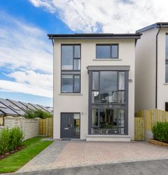Thumbnail 4 bed detached house for sale in 4 The Plover, Barnageeragh Cove, Skerries, County Dublin