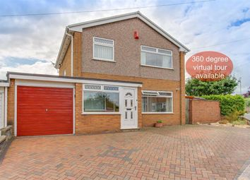 Thumbnail 3 bed link-detached house for sale in Greenbank Road, Shotton, Deeside, Flintshire