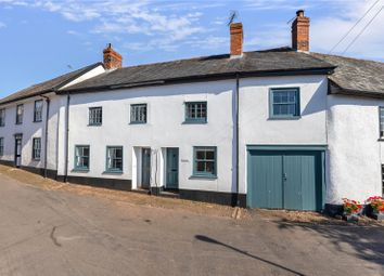 Thumbnail 5 bed property for sale in Jericho Street, Thorverton, Exeter