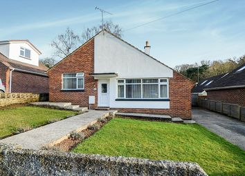Thumbnail 2 bed bungalow for sale in Newtake Rise, Newton Abbot