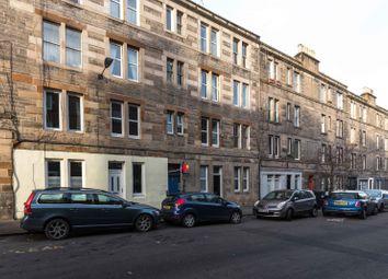 Thumbnail 1 bedroom flat for sale in Sloan Street, Leith, Edinburgh