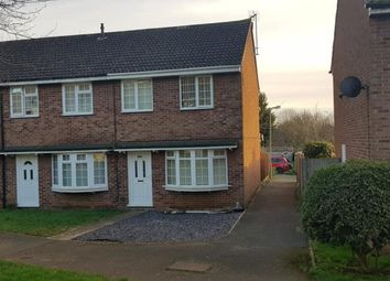 3 bed end terrace house for sale in Sussex Drive, Banbury OX16