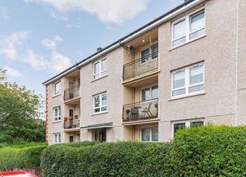 2 bed flat for sale in Fingask Street, Glasgow, Lanarkshire G32