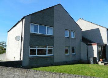 Thumbnail 2 bed flat for sale in Bankhead Terrace, Lanark