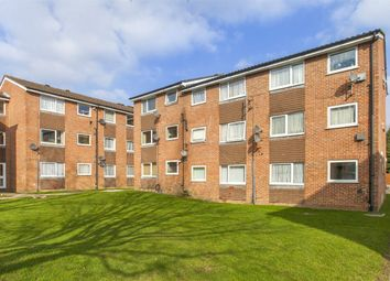 Thumbnail 1 bed flat for sale in Huxley Close, Northolt, Greater London