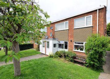 Thumbnail 2 bedroom maisonette for sale in Ashton Close, Tilehurst, Reading
