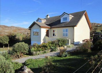 Thumbnail 4 bed detached house for sale in 169 Stoer, Lochinver