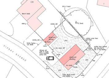 Thumbnail Land for sale in Lynn Road, Downham Market