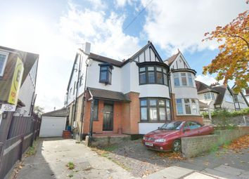 Thumbnail 3 bed flat for sale in Kings Road, Westcliff-On-Sea