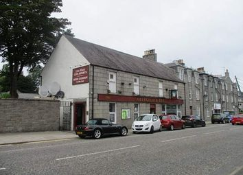 Thumbnail Commercial property for sale in Holburn Street, Aberdeen