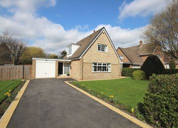 Thumbnail 3 bedroom detached house for sale in Aberford Road, Oulton, Leeds