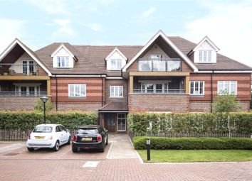 Thumbnail 3 bed flat for sale in Wessex Court, 15 Bickley Road, Bromley