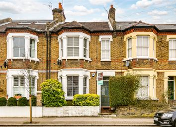 Merton Road, London SW18. 2 bed flat for sale
