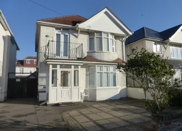 Thumbnail 1 bedroom flat for sale in Southern Road, Southbourne, Bournemouth