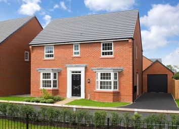 """Thumbnail 4 bed detached house for sale in """"Bradgate"""" at Town Lane, Southport"""