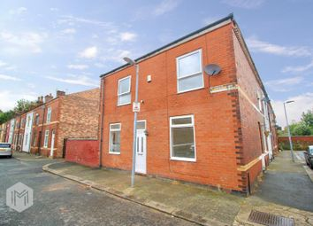 Thumbnail 3 bedroom terraced house to rent in Watson Street, Eccles, Manchester