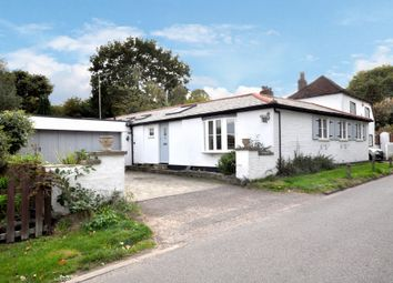 Thumbnail 3 bed detached bungalow for sale in West End Lane, Esher