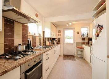 Thumbnail 2 bed detached bungalow for sale in Redwood Close, Southmoor