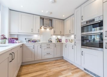 Hamslade Street, Poundbury, Dorchester DT1. 2 bed flat