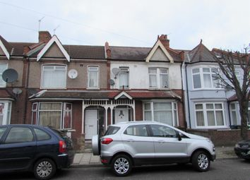 Thumbnail 3 bed terraced house to rent in Grant Road, Harrow Wealdstone