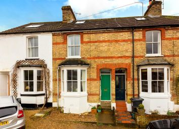 Thumbnail 3 bed terraced house for sale in Hamilton Road, Berkhamsted