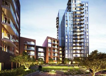 Thumbnail 2 bed flat for sale in The Nature Collection, Woodberry Grove, Manor House