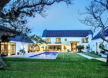 Thumbnail 5 bedroom country house for sale in Sweet Water Farm, Constantia Rural, Cape Town, Western Cape, 7700