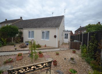 Thumbnail 4 bed semi-detached bungalow for sale in Croft Close, Starston, Harleston