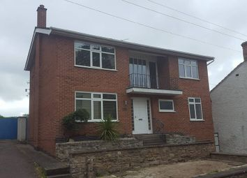 Thumbnail 3 bedroom detached house to rent in Dragwell, Kegworth, Derby