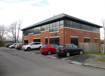 Thumbnail Office for sale in Modern Detached Office Building, 3 Charnwood Park, Waterton, Bridgend