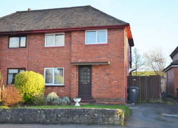 Thumbnail 2 bed property for sale in Berry Avenue, Breedon On The Hill