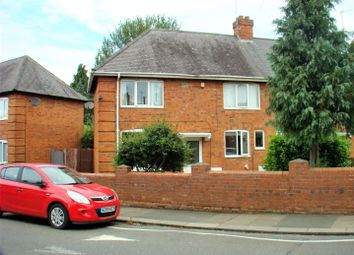 Thumbnail 4 bed property for sale in St. Davids Road, Kingsthorpe, Northampton