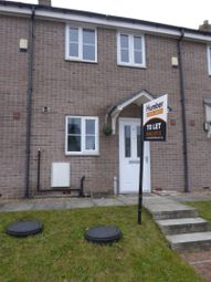 Thumbnail 2 bed terraced house to rent in Winston Churchill Close, Hessle