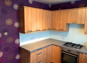 Thumbnail 3 bed semi-detached house to rent in Old Halkerton Road, Forfar